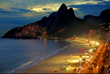 The Best Beaches Of Rio