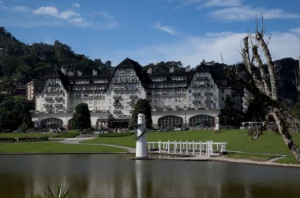 Royal Petropolis Tour Packages