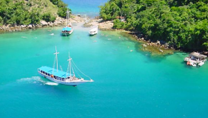 Ilha Grande And Paraty Sights Tour Packages