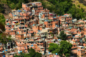 Jeep Tour Favela De Rocinha Shantytown Tour Packages